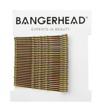 Bangerhead Hair Pins Blond (30pcs)
