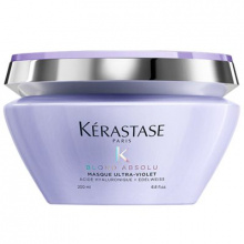 Kérastase Blond Masque Ultra Violet (200ml)