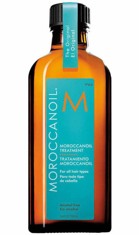 Moroccan Oil Treatment i gruppen Hårvård / Inpackning / Hårolja / Arganolja hos Bangerhead.se (10100270047r)