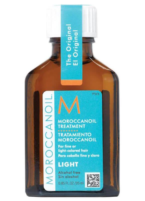 Moroccanoil Light Oil Treatment i gruppen Hårvård / Styling / Hårolja hos Bangerhead (10100270046r)