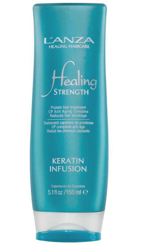Lanza Healing Pure Keratin Infusion