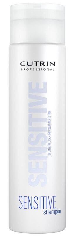 Cutrin Sensitivism Shampoo Normal Hair i gruppen Hårpleie / Shampoo & balsam / Shampoo hos Bangerhead.no (12550)