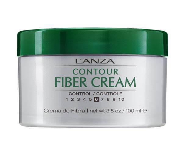 Lanza Healing Style Contour Fiber Cream
