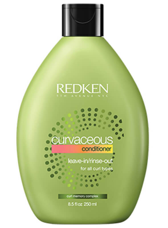 Redken Curvaceous Conditioner  (250ml)