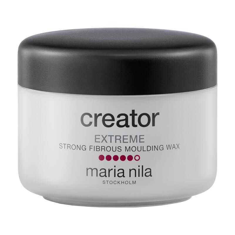Maria Nila Creator Extreme  i gruppen Hårvård / Styling / Hårvax & stylingpaste  hos Bangerhead (B004205r)