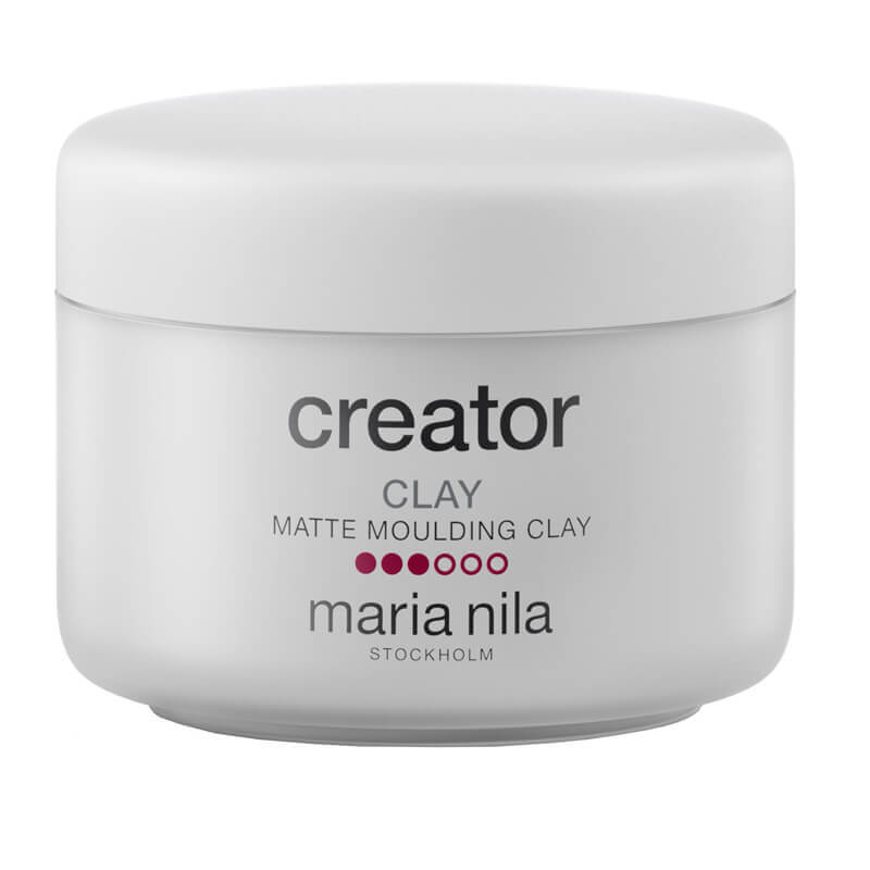 Maria Nila Creator Clay i gruppen Hårvård / Styling / Hårvax & stylingpaste  hos Bangerhead (B004208r)