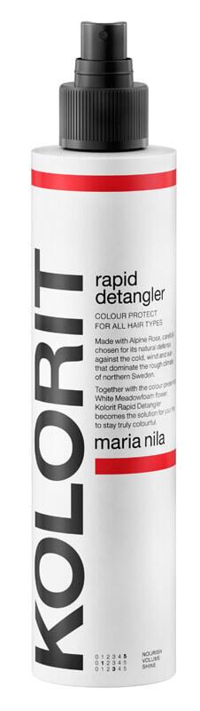 Maria Nila Kolorit Rapid Detangler i gruppen Hårpleie / Shampoo & balsam / Leave-in-balsam hos Bangerhead.no (2402)