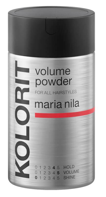 Maria Nila Kolorit Volume Powder  i gruppen Hårpleie / Styling / Stylingpudder hos Bangerhead.no (2416)