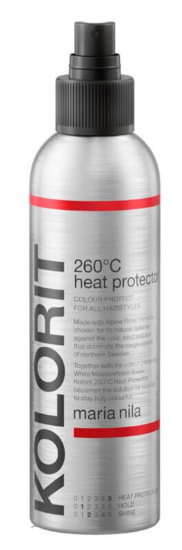 Maria Nila Kolorit 260°C Heat Protector i gruppen Hårpleie / Styling / Varmebekyttelse hos Bangerhead.no (2418)