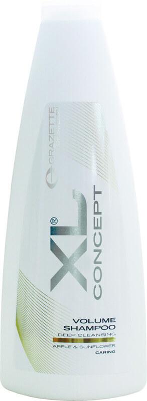 Grazette XL Volumizing Shampoo i gruppen Hårvård / Schampo & balsam / Schampo hos Bangerhead (254-400r)