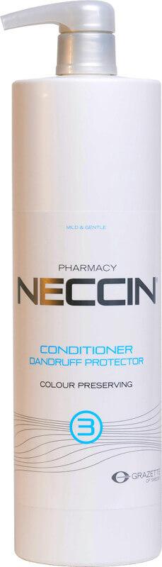 Grazette Neccin Conditioner 3 Dandruff Protec i gruppen Hårpleie / Shampoo & balsam / Balsam hos Bangerhead.no (260-200r)