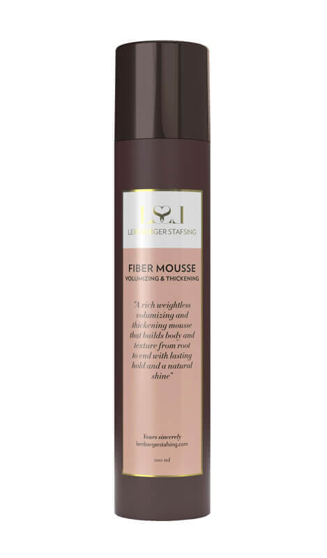 Lernberger Stafsing Fiber Mousse