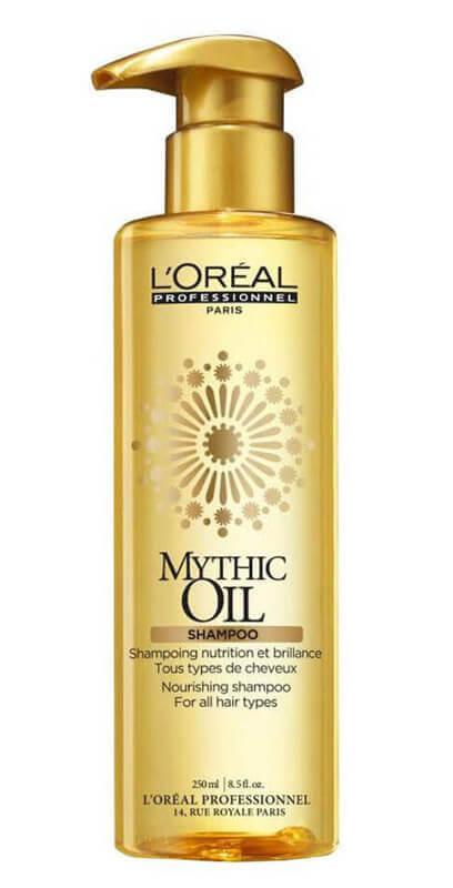 Loreal Professionnel Mythic Oil Shampoo i gruppen Hårvård / Schampo & balsam / Schampo hos Bangerhead (30900420)