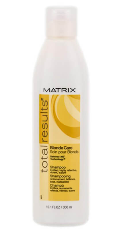 Matrix Total Results BlondeCare Shampoo (300ml)