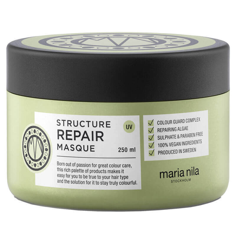 Maria Nila Care Masque Structure Repair (250ml)