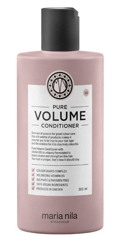 Maria Nila Care Conditioner Pure Volume i gruppen Hårpleie / Shampoo & balsam / Balsam hos Bangerhead.no (3614r)