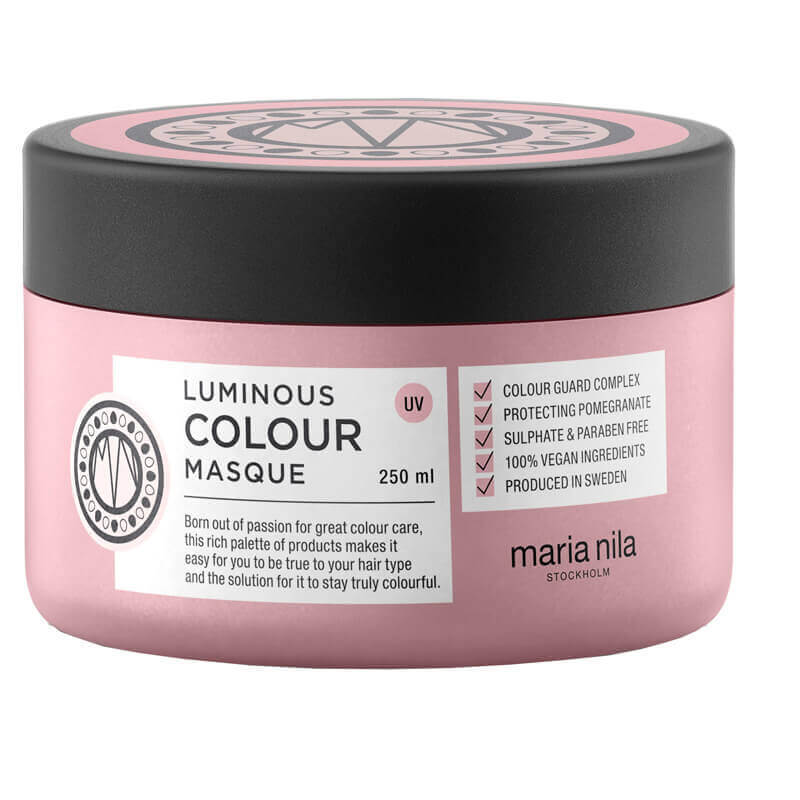 Maria Nila Care Masque Luminous Color (250ml)