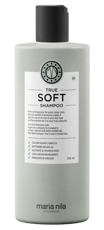 Maria Nila Care Shampoo True Soft i gruppen Hårvård / Schampo & balsam / Schampo hos Bangerhead (3633r)