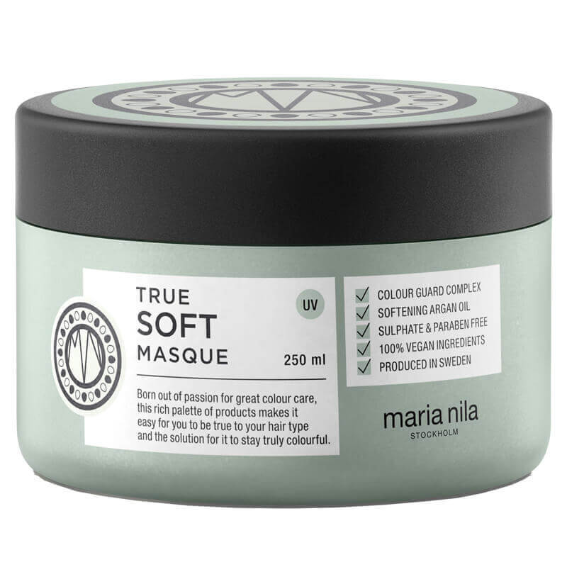 Maria Nila Care Masque True Soft (250ml)