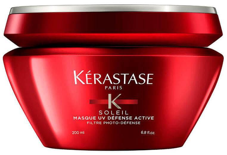 Kerastase Masque UV Defence Active i gruppen Hårvård / Inpackning & treatments / Inpackning hos Bangerhead (40604700)