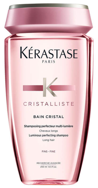 Kerastase Cristalliste Bain Cristal Fins