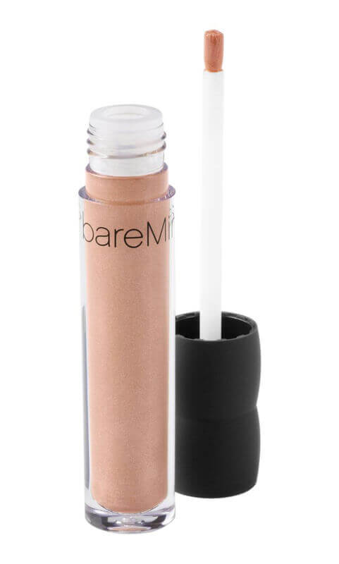 bareMinerals Natural Lip Gloss i gruppen Makeup / Lepper / Leppeglans hos Bangerhead.no (469211000r)