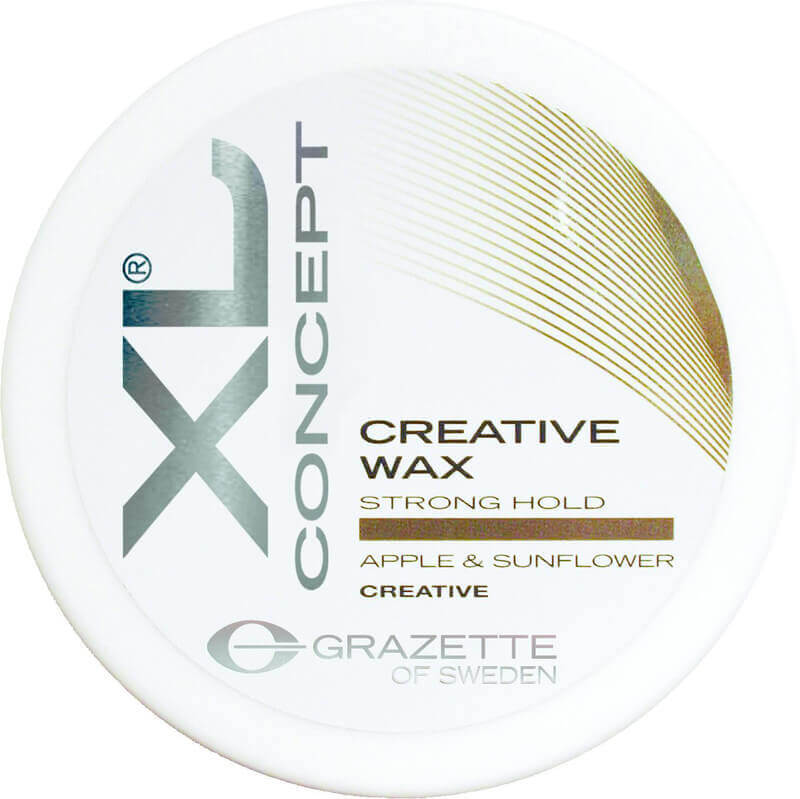 Grazette XL Creative Wax (100ml)