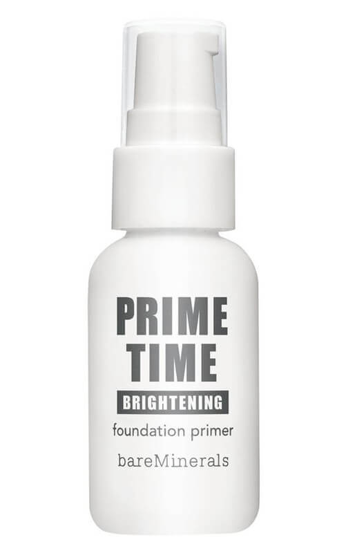 bareMinerals Prime Time Brightening Foundation Primer i gruppen Makeup / Bas / Primer hos Bangerhead (52810)