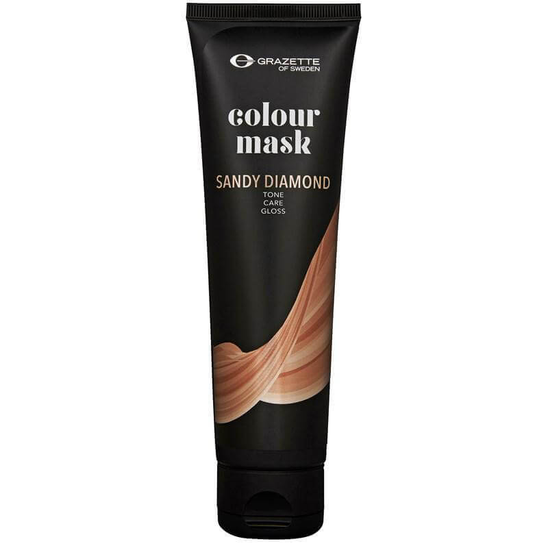 Grazette Colour Mask Sandy Diamond 150ml