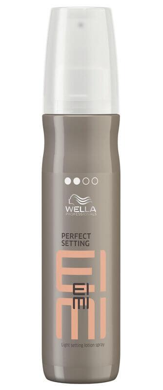 Wella Professionals EIMI Perfect Setting i gruppen Hårpleie / Styling / Varmebekyttelse hos Bangerhead.no (81238103)