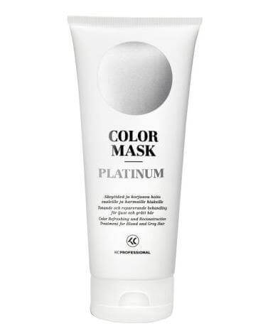KC Professional Color Mask Platinum