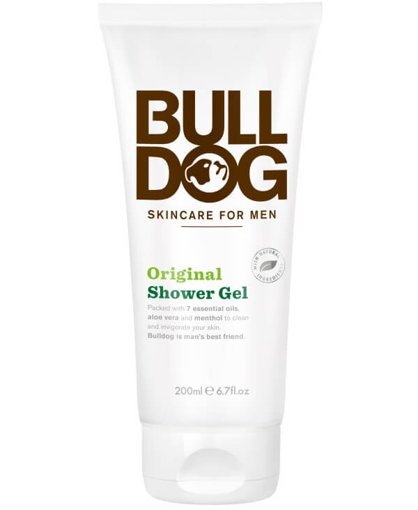 Bulldog Shower Gel