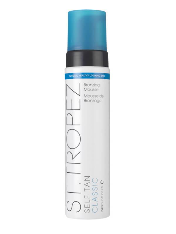 St. Tropez Self Tan Bronzing Mousse i gruppen Kroppspleie & spa / Sol & tan for kropp / Selvbruning for kropp hos Bangerhead.no (B000284r)