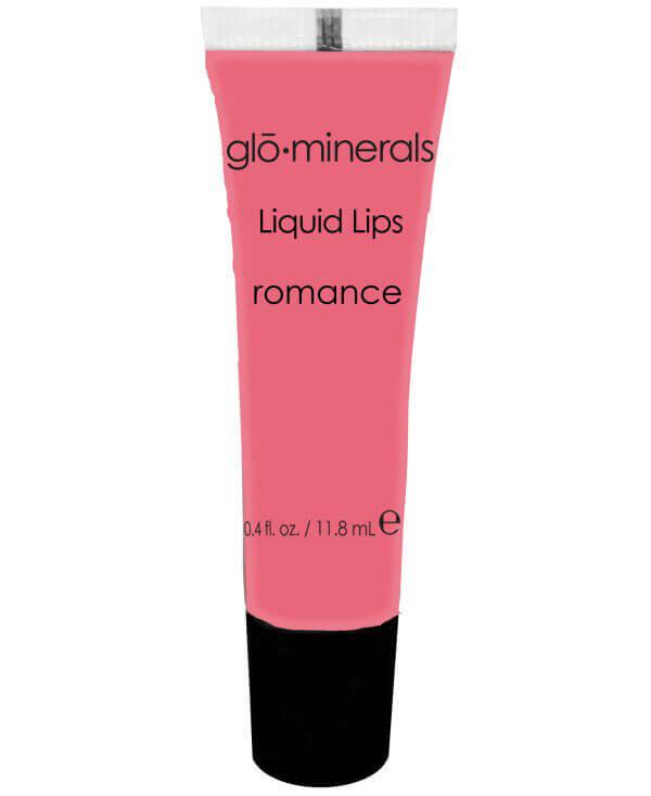 glominerals gloLiquid Lips i gruppen Makeup / Lepper / Leppeglans hos Bangerhead.no (B000477r)