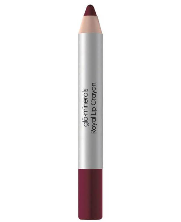 glominerals gloRoyal Lip Crayon i gruppen Smink / Läppar / Läppenna hos Bangerhead (B000543r)