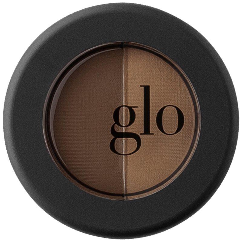 glominerals gloBrow Powder Duo i gruppen Makeup / Ögonbryn / Ögonbrynsskugga hos Bangerhead (B000572r)