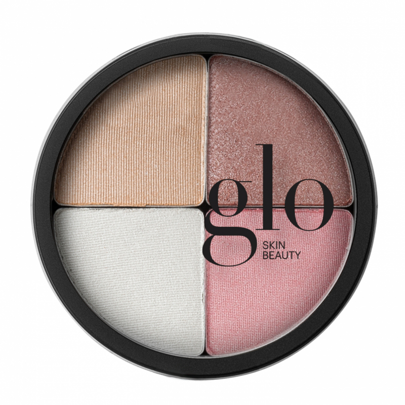 glominerals gloBronze Shimmer Brick i gruppen Makeup / Kinn / Bronzer hos Bangerhead.no (B000626r)