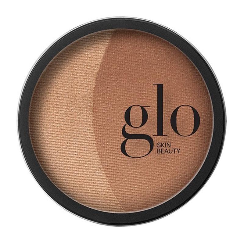 glominerals gloBronze i gruppen Makeup / Kinn / Bronzer hos Bangerhead.no (B000639r)