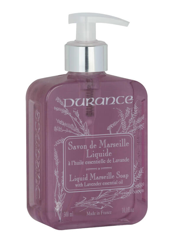 Durance Marseille Soap Lavender ryhmässä Vartalonhoito & spa / Kädet & jalat / Käsisaippuat at Bangerhead.fi (B000662r)