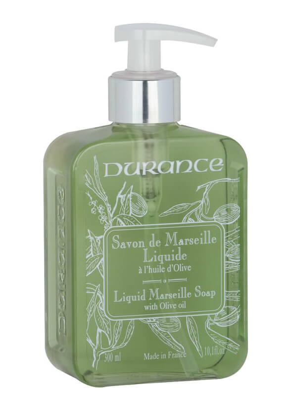 Durance Marseille Soap Olive i gruppen Kroppsvård & spa / Händer & fötter / Handtvål hos Bangerhead (B000663r)