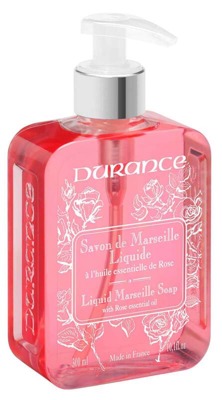 Durance Marseille Soap Rose i gruppen Kroppspleie & spa / Hender & føtter / Håndsåpe hos Bangerhead.no (B000665r)