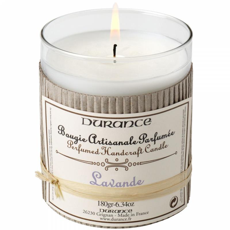 Durance Doftljus Lavender
