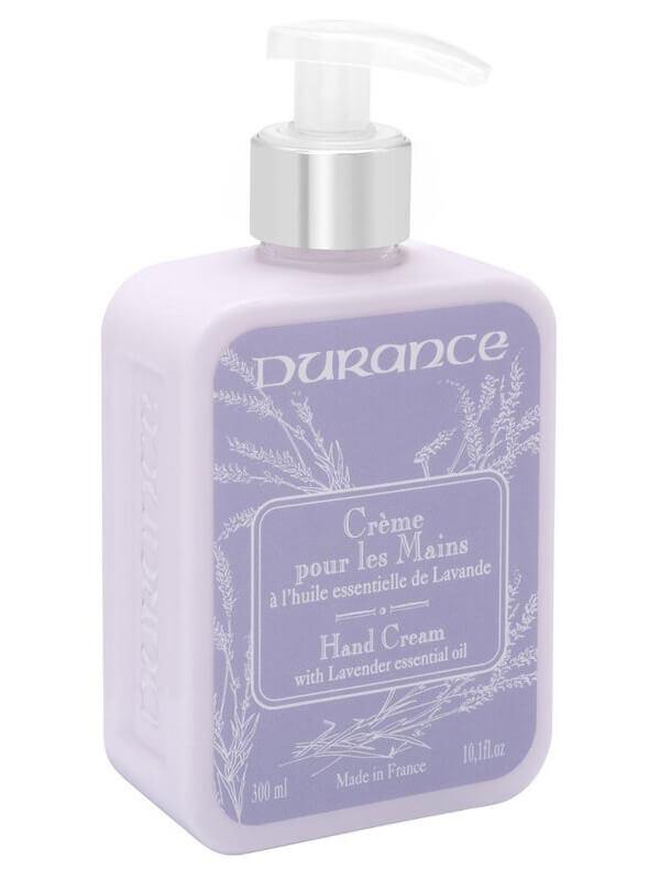 Durance Hand Cream Lavender