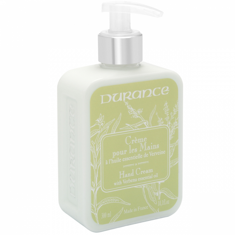 Durance Hand Cream Verbena