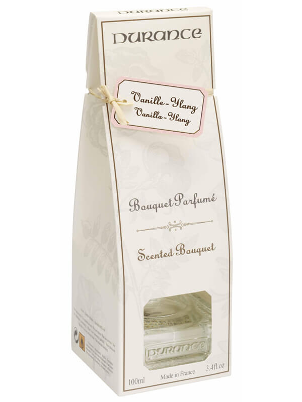 Durance Scented Bouquet Vanilla 100ml