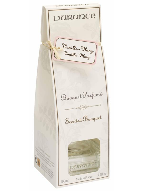 Durance Scented Bouquet Vanilla 100ml