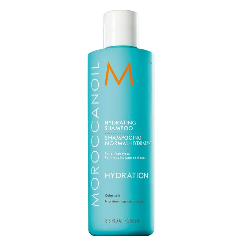 Moroccanoil Hydrating Shampoo i gruppen Hårvård / Schampo  / Schampo hos Bangerhead (B000914r)