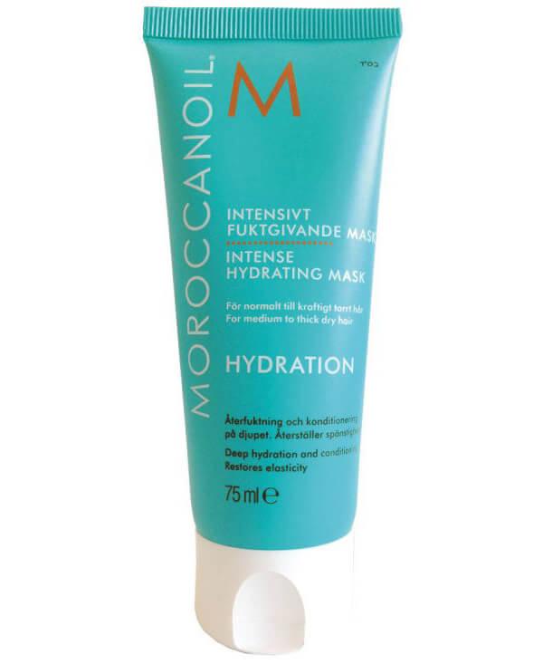 Moroccanoil Intense Hydrating Mask ryhmässä Hiustenhoito / Hiusnaamiot ja hoitotuotteet / Naamiot at Bangerhead.fi (B028472r)