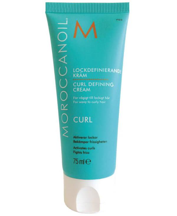 Moroccanoil Curl Defining Cream i gruppen Hårvård / Styling / Lockigt hår hos Bangerhead (B028463r)
