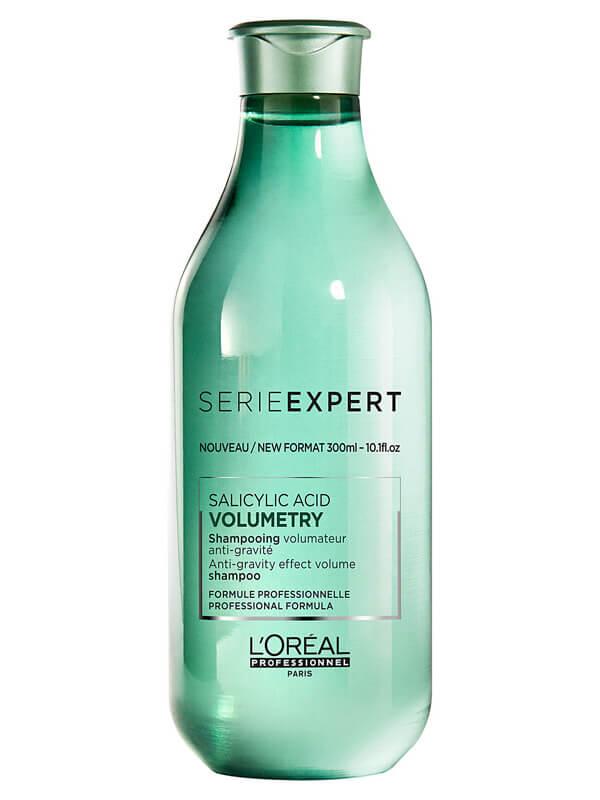LOreal Professionnel Volumetry Shampoo ryhmässä Hiustenhoito / Shampoot & hoitoaineet / Shampoot at Bangerhead.fi (B007855r)